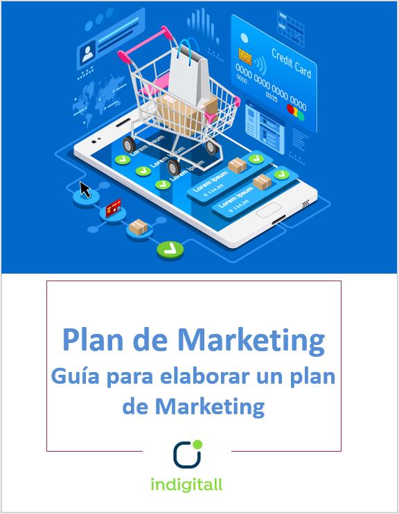 Guía Plan de Marketing